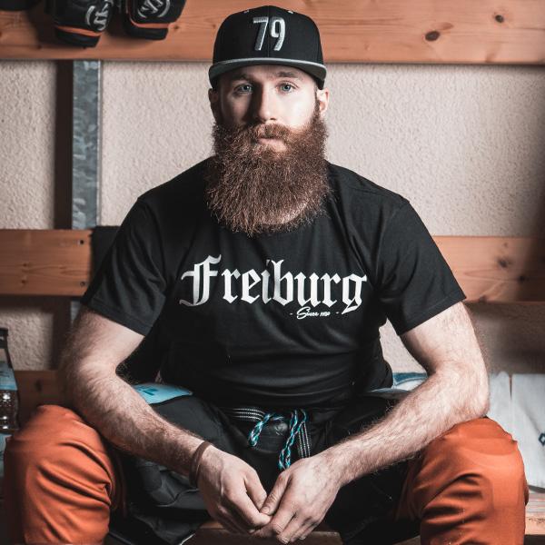 Freiburg T-Shirt EHC Freiburg