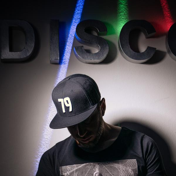 Freiburgs Finest DJ Mauro Kagan Freiburg