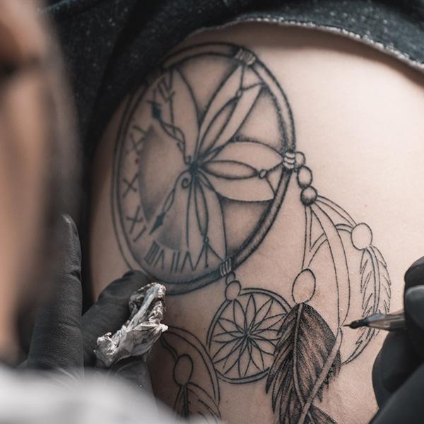 Porto Ink Tattoo