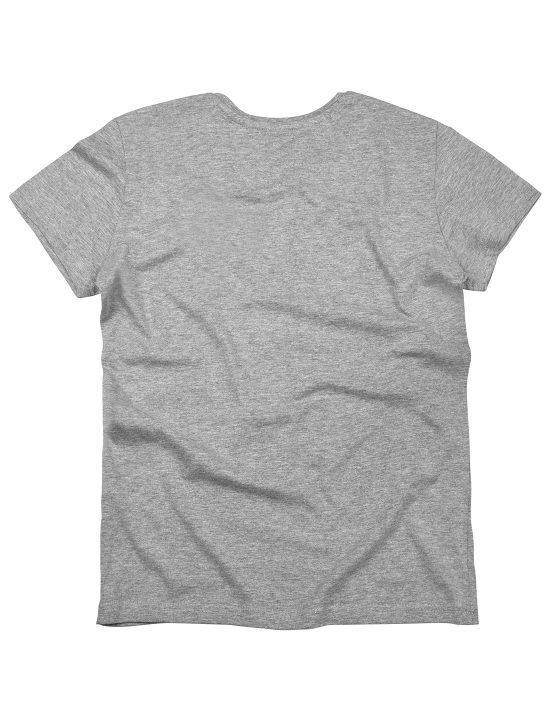Freiburg T-Shirt Grau