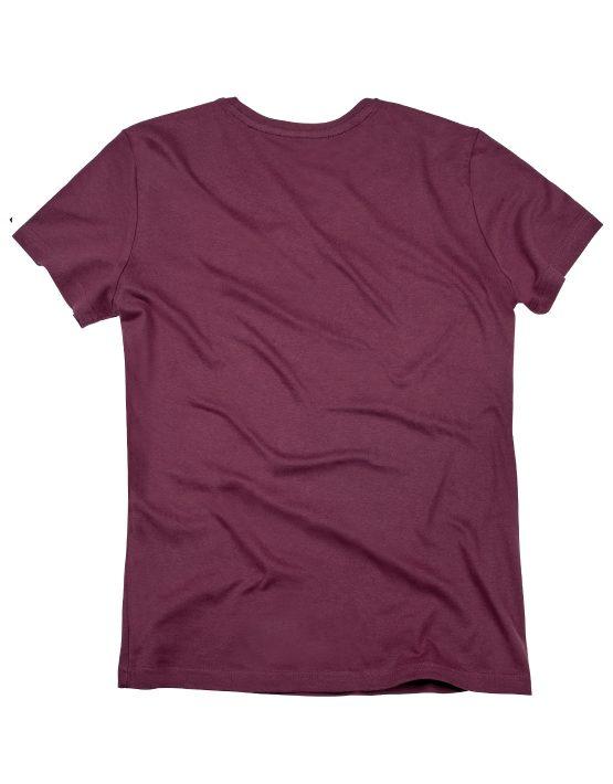 Freiburg T-Shirt Rot