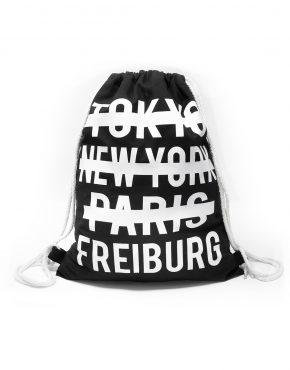 Freiburg Turnbeutel