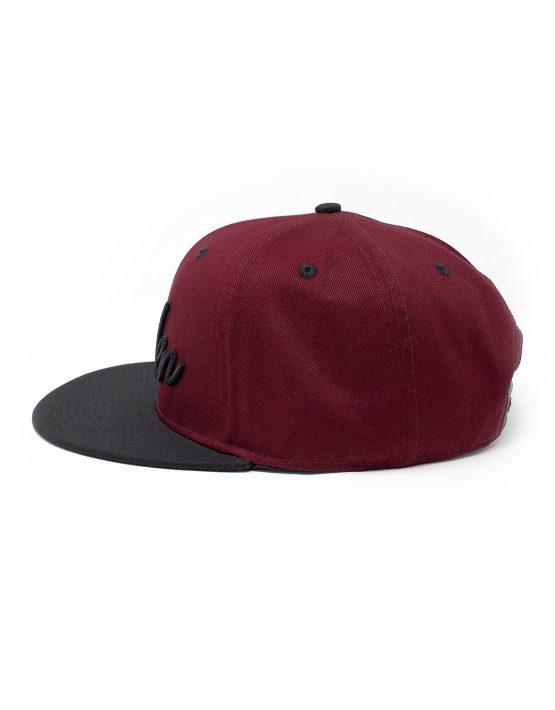 Baden Snapback Cap