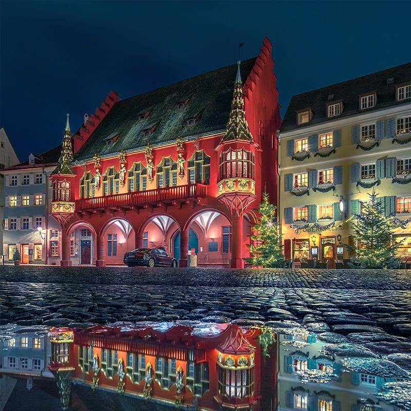 Historisches-Kaufhaus-Freiburg