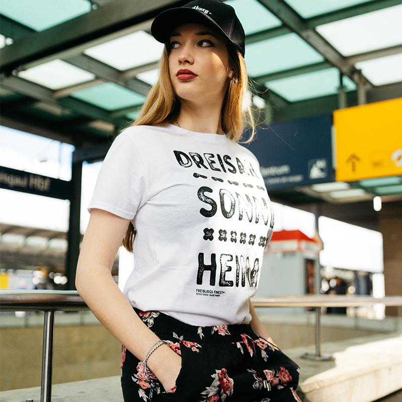 Heimat-T-Shirt
