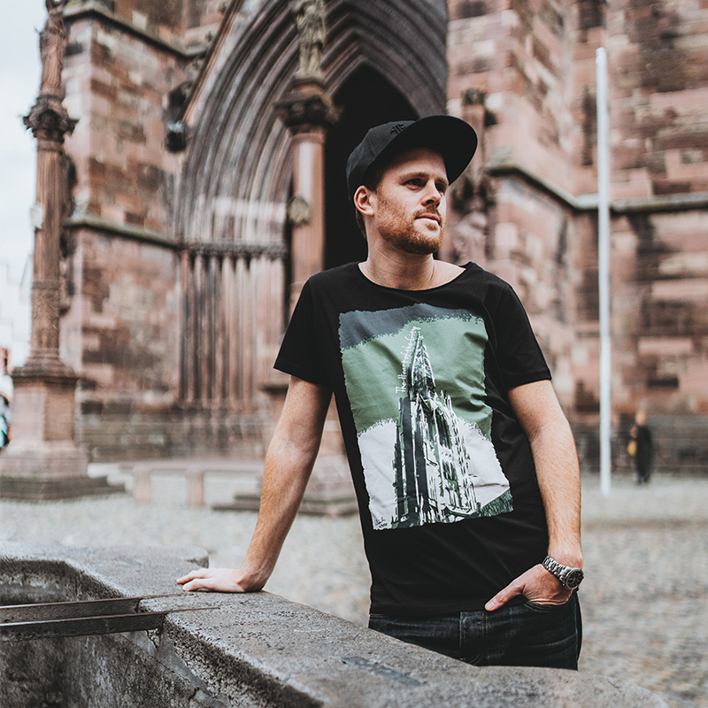 Münster-T-Shirt