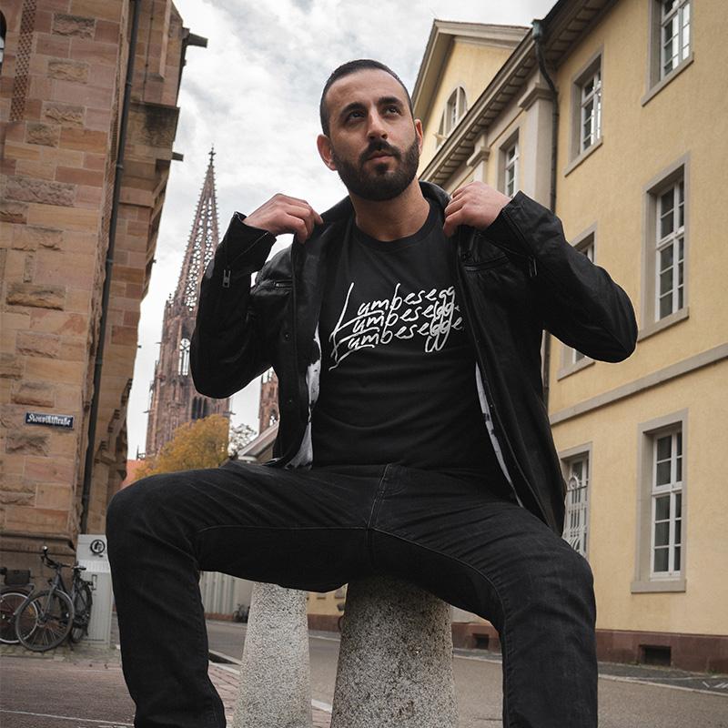 Lumbeseggel-T-Shirt