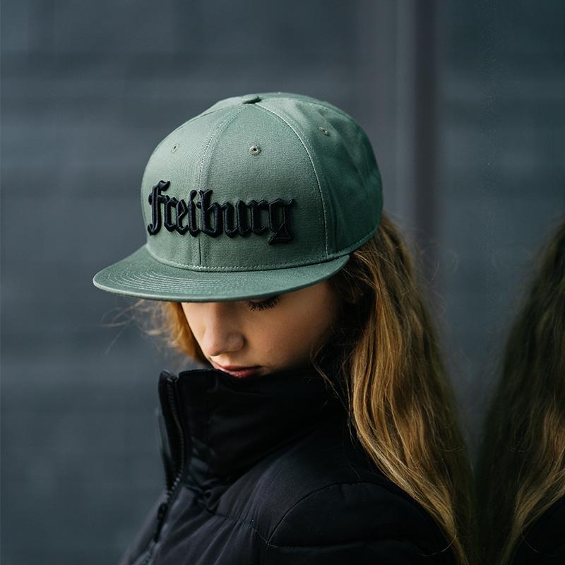 Freiburg-Snapback-Cap
