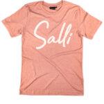Freiburgs Finest Salli T-Shirt Badisch