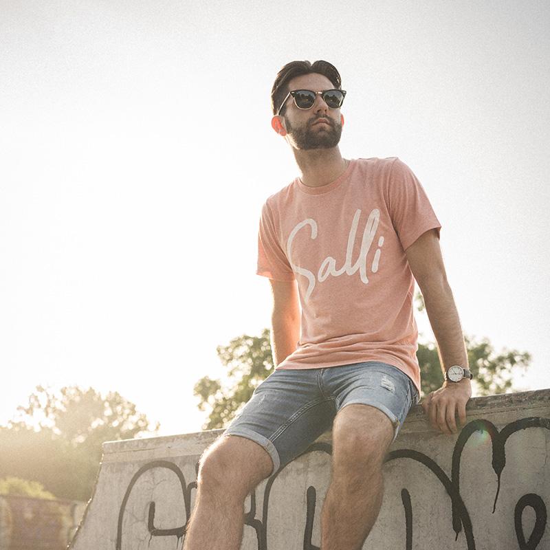 Salli-T-Shirt